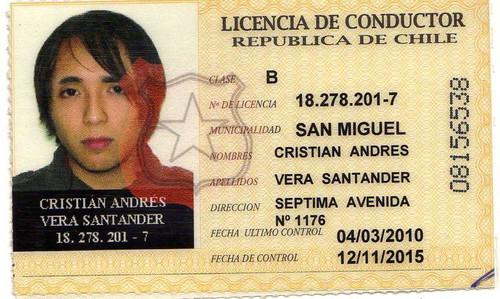 Trabajar En Chile De Picos De Europa A Los Andes